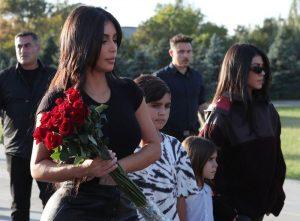 De Kim Kardashian a Sting: 10 celebridades que utilizaron su fama para el bien en 2019
