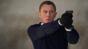 «Sin tiempo para morir»: tráiler espectacular de la 25ª película de James Bond, la última de Daniel Craig