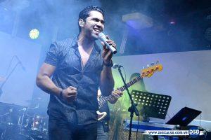 Simón «Toto» Ruiz: «¡Gracias Maracaibo, por esta bienvenida tan calurosa!»