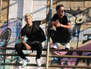 Adrián & Slicker lideran la cartelera musical venezolana con su éxito «TBT»