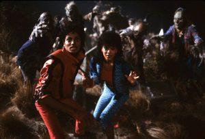 36 años de «Thriller», el cortometraje que revolucionó los videos musicales