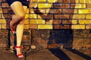 Igualdad: «no más violencia para los trabajadores sexuales»