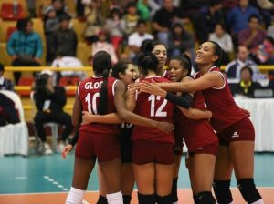 Venezuela buscará su cupo a Tokio 2020 en voleibol femenino