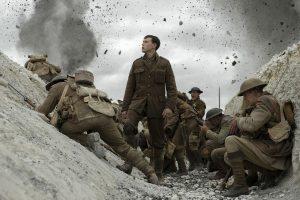 Película «1917» es más que una joya visual