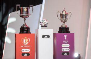 #CopaDelRey: Definidos los duelos por cuartos de final de la Copa del Rey