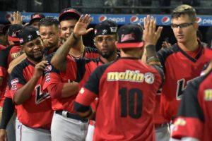 #LVBP: Cardenales iguala la serie Final