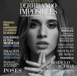 «Derribando imposibles, con Auri Romero»