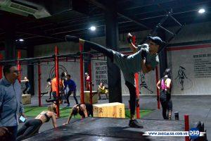 Altitude Functional Fitness: una cúspide de excelencia