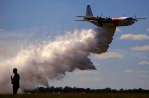 Concentración de CO2 aumentará en 2020 por los incendios de Australia