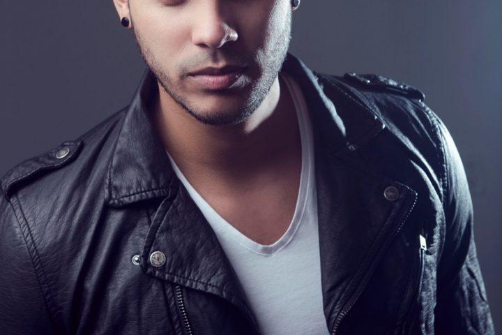 Ronald Borjas se une al selecto grupo de artistas del disco «Orígenes»