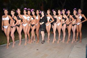 12 jóvenes buscan obtener la corona del Miss Latinoamérica Centroccidente