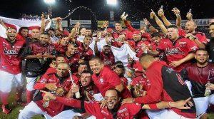 Cardenales revalida el título y es bicampeón de la LVBP