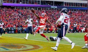 #NFL: Mahomes lidera épica remontada de los Chiefs