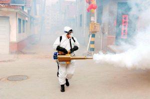 Japón y EEUU evacuan a sus ciudadanos de China a medida que crece número de muertos por virus