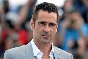 ¡Confirmado! Colin Farrell será Pingüino en «The Batman»