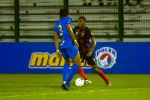 #LigaFútVe: Zulia cae 2-1 en su visita a Lara