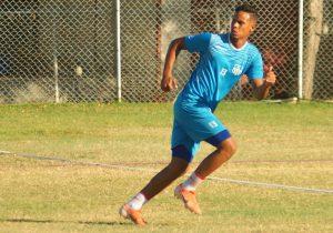 #LigaFútVe: Anthony Guanipa, refuerzo para la zaga central del Zulia Fútbol Club