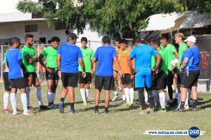 Alex Garcia King (DT Zulia FC): «pienso que es el momento de la cantera»