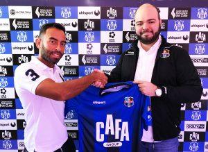 Zulia FC: Kevin Palacio suma su versatilidad al mediocampo zuliano