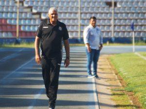 #LigaFútVe: Alex García King asume la dirección técnica del Zulia FC