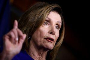 Los demócratas se reúnen ante el inminente juicio contra Trump