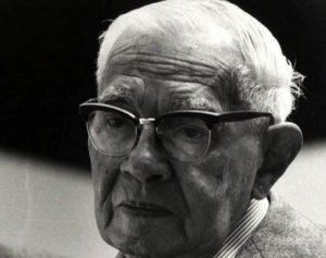 #UnDíaComoHoy: nació Manuel Cabré, el pintor de El Ávila.