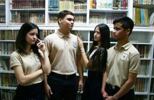 No violencia escolar: «promover valores desde el hogar»