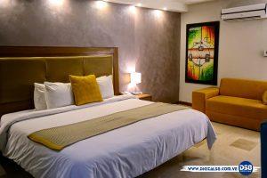 Oceanía Hotel Boutique: relax y confort en un solo lugar