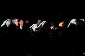 El Papa denuncia la violencia contra la mujer en su mensaje de Año Nuevo