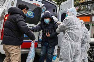 Perú aísla a cuatro sospechosos de coronavirus, entre ellos tres chinos