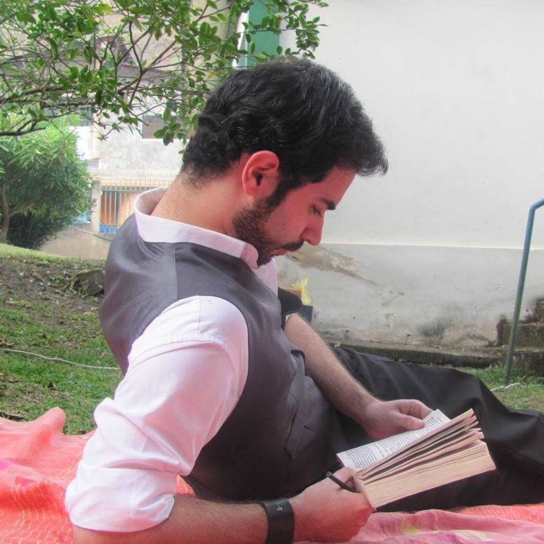 Víctor Solís