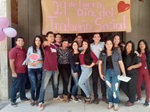 Día del Trabajador Social: «una profesión comprometida con la vida, la persona y sus derechos»