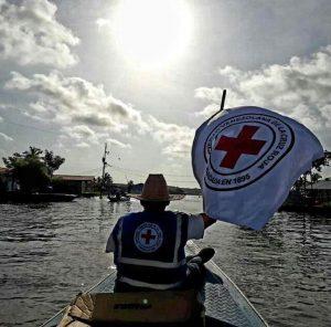 Cruz Roja venezolana cumple 125 años: ¡La entidad humanitaria por excelencia!