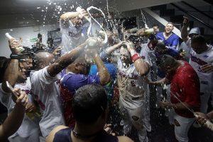 #LVBP: Tiburones llevará su samba para la semifinal