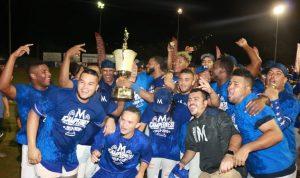Vaqueros de Montería, nuevo campeón del béisbol profesional colombiano