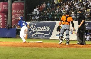 #LPBC: Vaqueros ganó a Gigantes y quedaron a un triunfo del título en béisbol colombiano