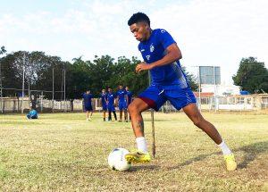 #LigaFútVe: Pedro Valdés, pieza de dinámica para Zulia Fútbol Club