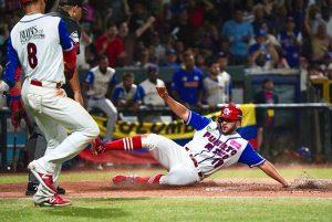 #SDC2020: Cangrejeros propinó otra derrota a Vaqueros y se clasificó