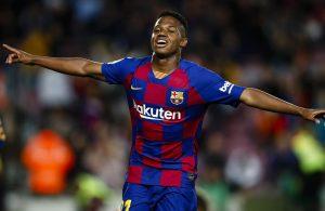 #LaLiga: Barcelona gana 2-1 al Levante y se mantiene al acecho