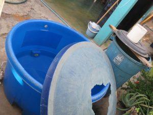 Eduardo Vale: «más de 30 días tienen habitantes de Ziruma en Maracaibo sin agua potable»