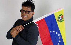 Franklin Virgüez: «un guaro pelao» comprometido con Venezuela