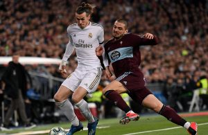 #LaLiga: Real Madrid empata en casa frente al Celta de Vigo