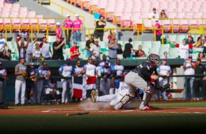 #SDC2020: República Dominicana se impone 2×1 frente a México