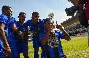 #LigaFútVe: Zulia FC consigue su primer triunfo de la temporada