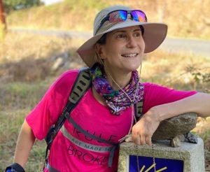 Turismo Maso te lleva a Santiago de Compostela con Anna Vaccarella