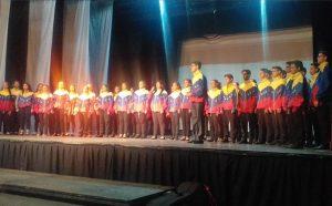 Desde la «Nave Central» del CAMLB: El Sistema Zulia dio inicio a la celebración del Día de la Juventud