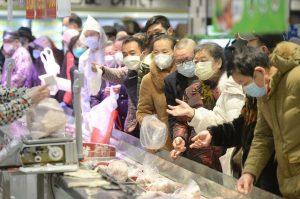 Casos de coronavirus fuera de China podrían ser la «punta del iceberg»: OMS
