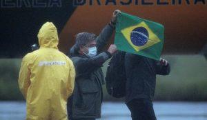 Brasil en alerta por un posible caso de coronavirus: la primera prueba dio positivo