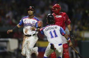 Toros del Este Campeones de la Serie del Caribe 2020