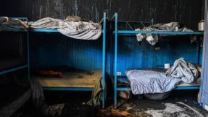 Mueren 15 niños en un incendio en un orfanato no autorizado en Haití